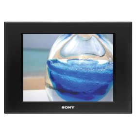 Sony Digital Picture Frame