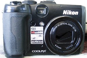 My P6000