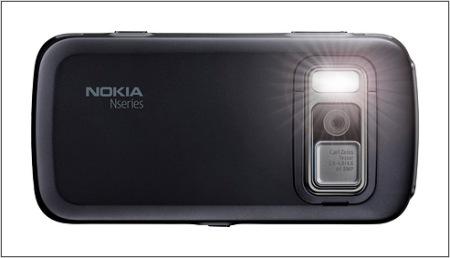 Nokia-N86