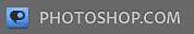 Photoshop.com Logo