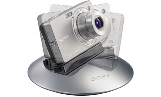 Sony Party-Shot