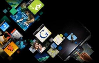 HP App Studio