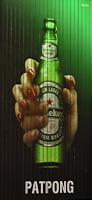 Clever Heineken Beer Ad