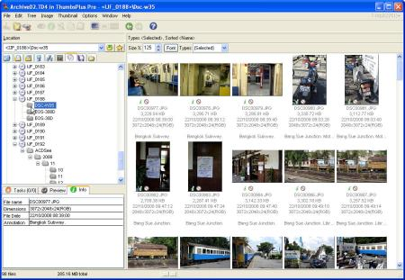 ThumbsPlus Archive